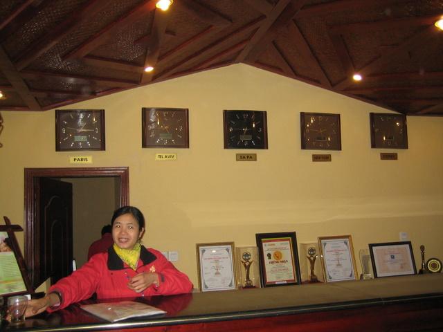 Chau Long Hotel, SaPa